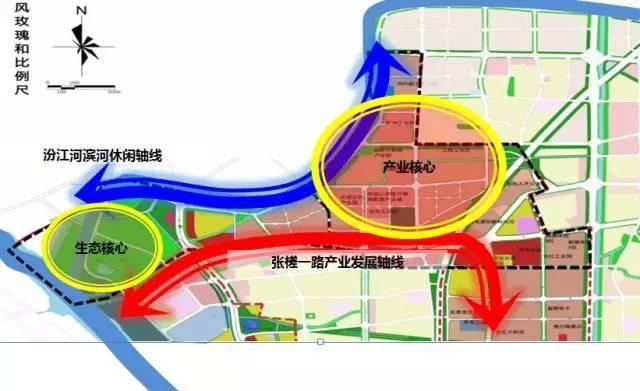 三年投资逾20亿,张槎将装备小镇打造制造高端!蒙古黄油糖图片