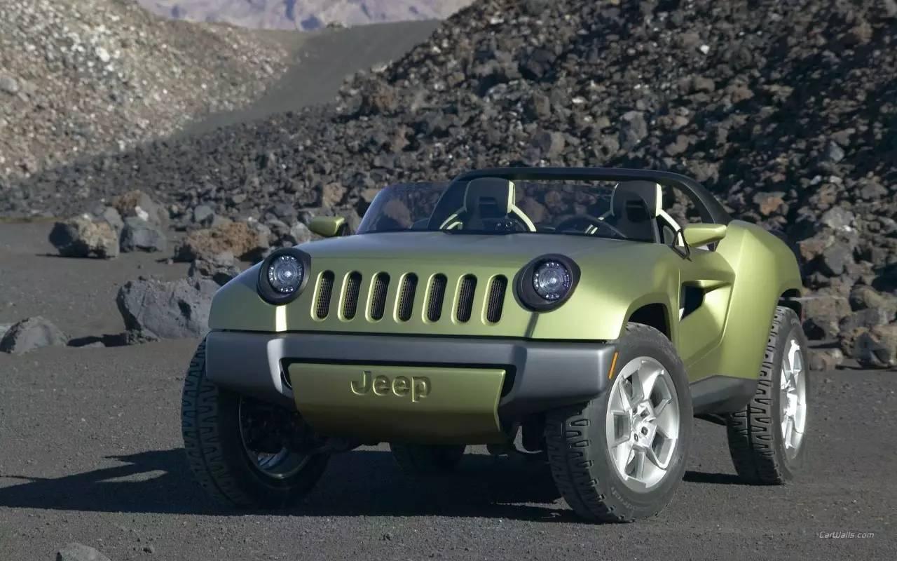 """长城收购Jeep?闹剧背后,是FCA捆绑出售坏资产的""""阴谋论"""""""