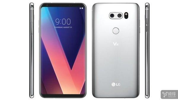 三星Note8性能提升少?外媒评论LG V30才是安卓真旗