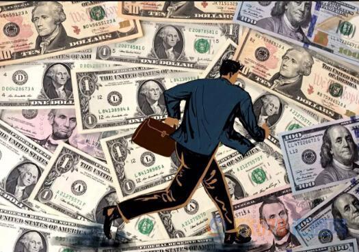 耶伦未提货币政策市场却轩然大波,黄金暴涨美指跳水