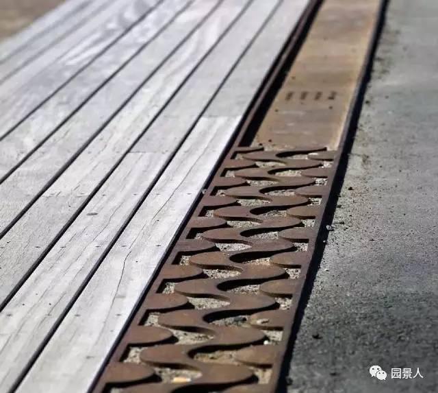 排水沟设计 · 创意无限