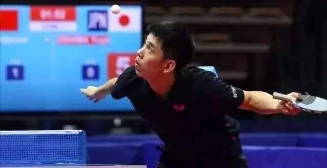 世大运 中国队男团三比零轻取日本队!