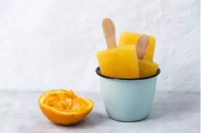 周末diy | 香橙的5种不同做法,到你大展身手的时候了!