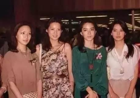 华裔美女被黑人操屄视频_她是台湾第一美女,与林青霞齐名,被前夫李敖诋毁30余年,却活出女人最