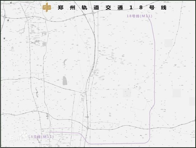 最新,2017郑州地铁规划全呈现