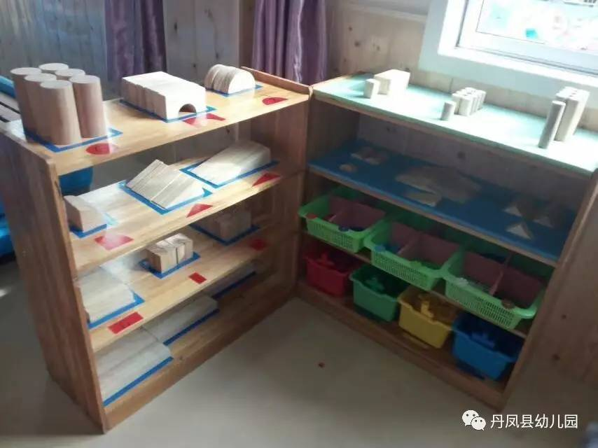 【暑期培训】 丹凤县幼儿园6s管理学习专题培训与实践