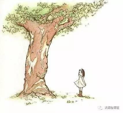 【太阳谷诗社】张宏燕:在一棵无语的梧桐树下 听雨图片