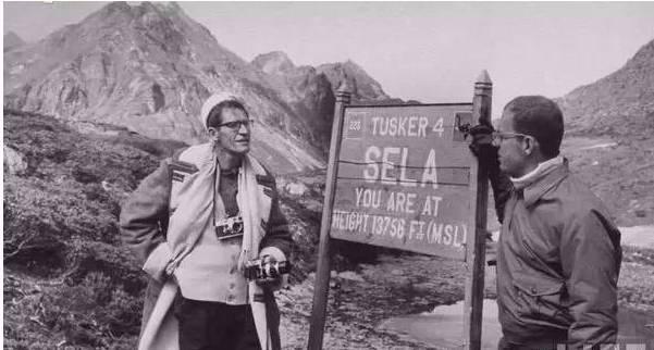 1962年中印战争_珍贵视频:1962年美摄影师拍摄的中印战争
