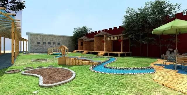 教育 正文  为了更好地推进瑞吉欧教育,皇家国际幼儿园 及时改造,升级图片