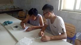 得知之后我们还采访正在有一个和汉市伟合作的村里,文言项目开发中,希唱高中文成歌项目把图片