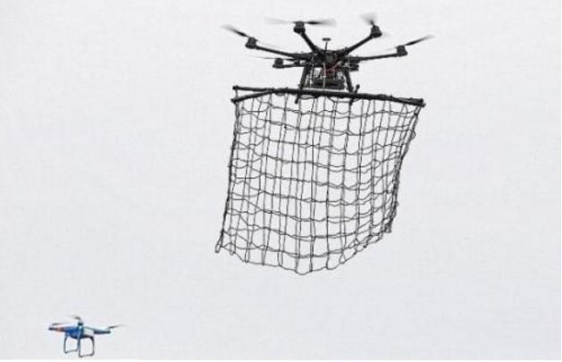 去巴黎旅游用无人机航拍?罚款60万判刑1年!