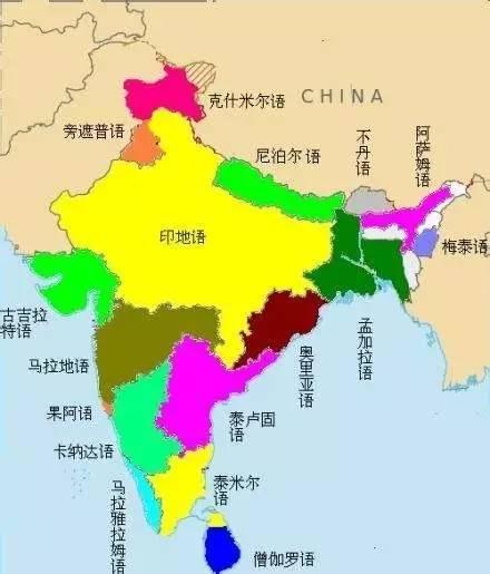 印度总人口2017_2017年印度人口数量,预计将达到12.8亿人