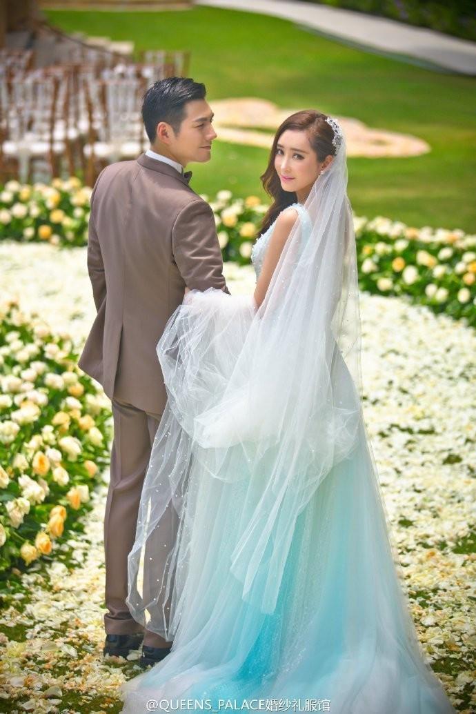 同样是旅拍,为什么他们的婚纱照那么好看?图片