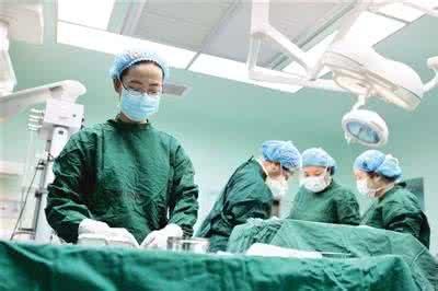 手术活组织检验