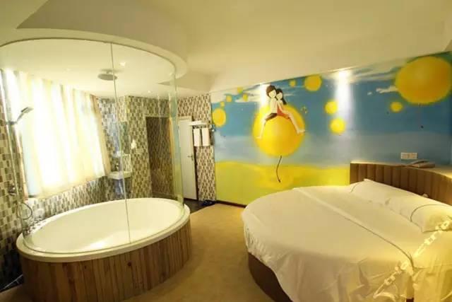 【收藏】桂林酒店真人视频!18岁以下禁入!赶紧情趣v酒店情趣用品用法一览图片