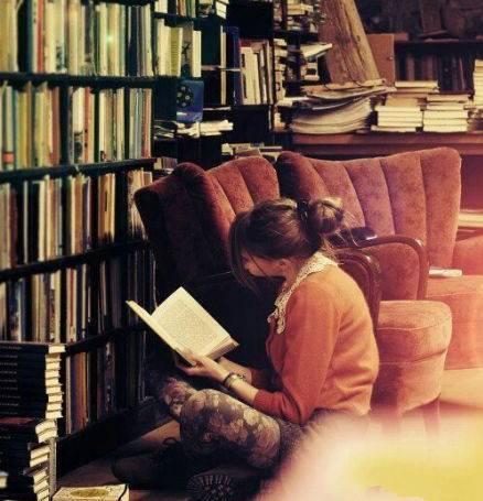 你的气质里藏着你读过的书这是提升自己最好的方法!