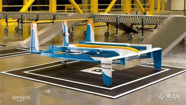无人机成为快递员的梦想还有多远