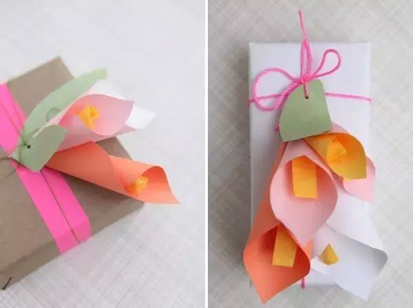 幼儿园卡纸花手工教程:玫瑰雏菊风信子等,七个常见教程学出新意图片