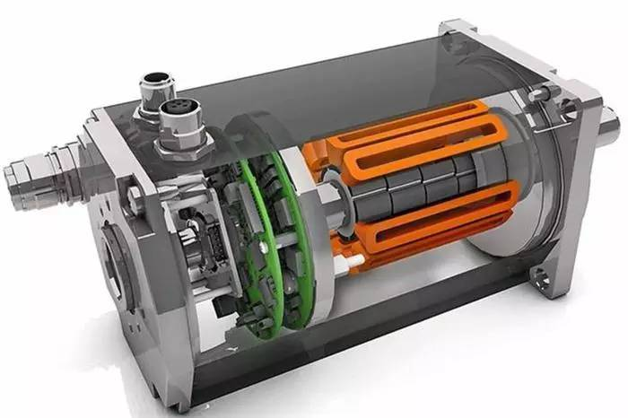 Engineers typically choose between DC motors or AC motors. Recently, the electronic rectifier (EC) motor has also joined the melee, the device helps to ...