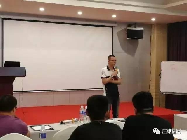 筹备已久的大黄风空压机首场全国招商会,于8月27日杭州欧亚美国际大图片