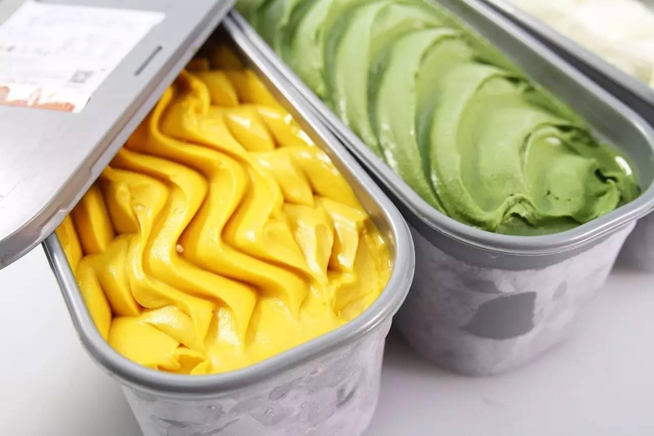 冰淇淋月饼的做法_亲子百科_太平洋亲子网