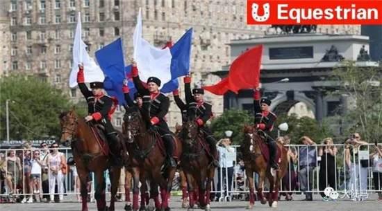 """安徽快3计划在俄罗斯的首都莫斯科,全国人民庆祝""""国旗日"""