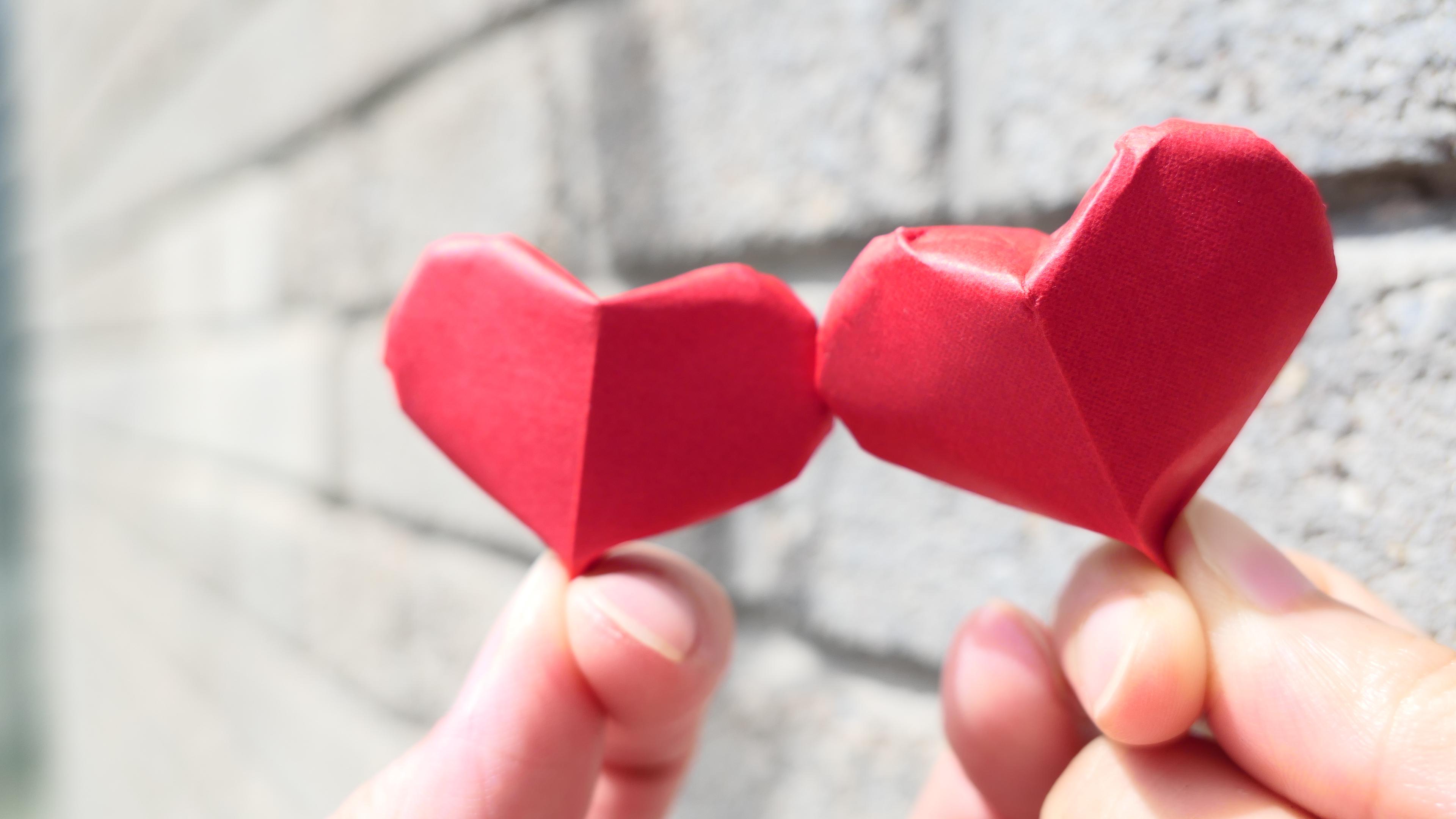 折纸花步骤图解简单