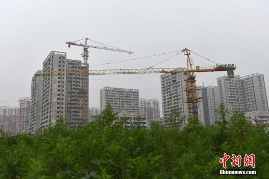 国土部发布集体用地建设租赁住房试点方案 13城市入围