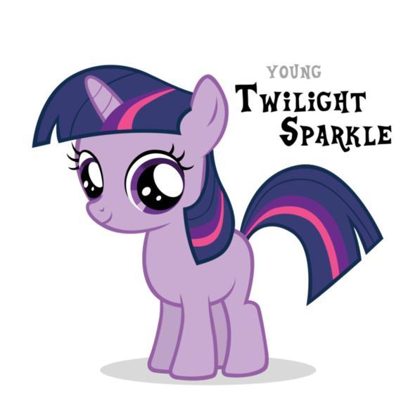 twilight sparkle (紫悦/暮光闪闪/ts)