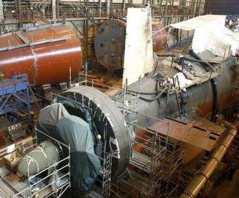 浅谈下一代潜艇推进技术——无轴泵喷推进技术