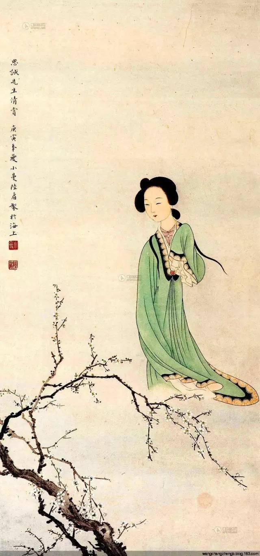 """"""" 徐志摩赞陆小曼,""""她一双眼睛也在说话,睛光里荡起心泉的秘密."""