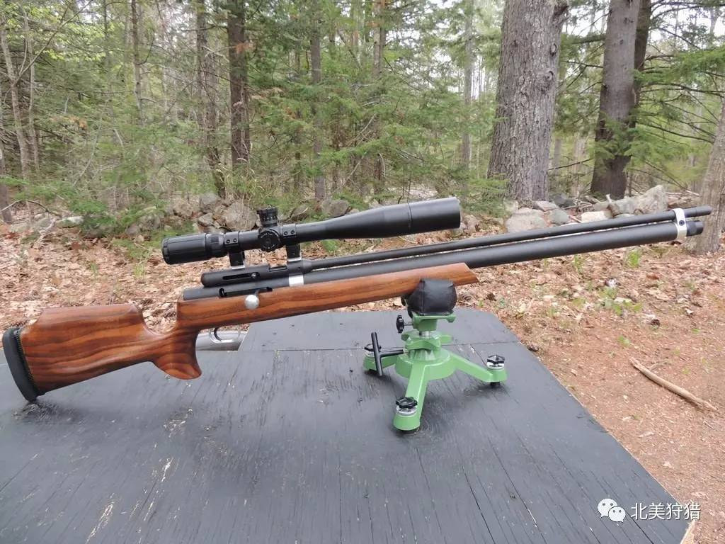 【狩猎装备营】大口径气枪黄金时代来临,你要怎么选?