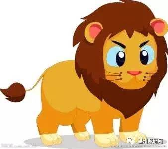 【听故事】小狮子仗着自己的爸爸是草原之王,霸道,傲慢,到处欺负别的图片