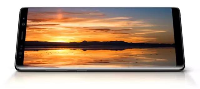 """智能手机行业迎来""""重磅嘉宾"""":细数三星Note 8创新七宗最-烽巢网"""