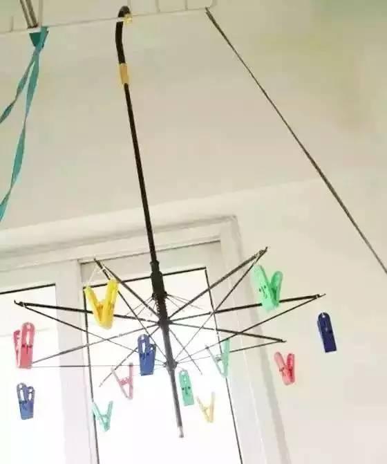 手绘雨伞diy图片大全