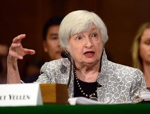 """全球央行年会风云再起,大佬们集体吐槽""""特朗普经济学"""""""
