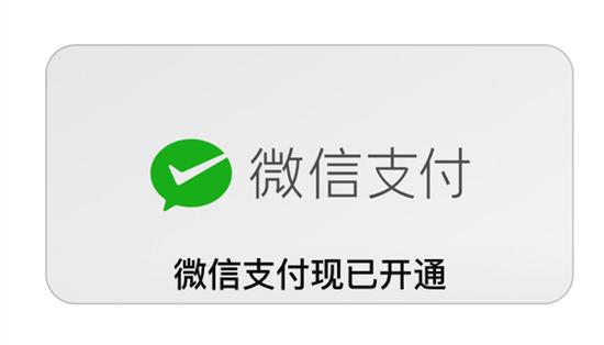 龙榜ASO优化师与苹果和解?继支付宝后,微信支付接入App Store 第1张