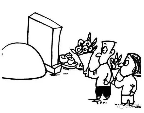 七月十五祭祖专题 一 中元节