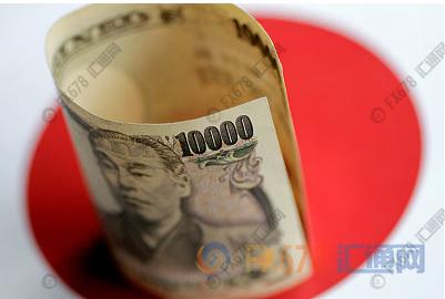 """朝鲜在日本头顶""""开炮"""",日元何故涨至四个月高位?"""