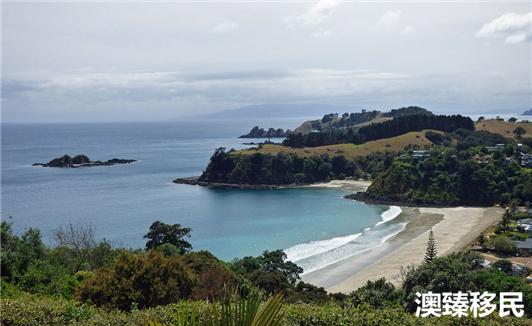 1. 新西兰技术移民政策的变动主要有哪些?图片