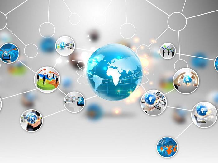 麦客加——制造业互联网接入平台