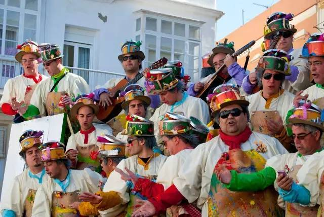 澳门威尼斯人开户:错过这十种体验就白去西班牙了!