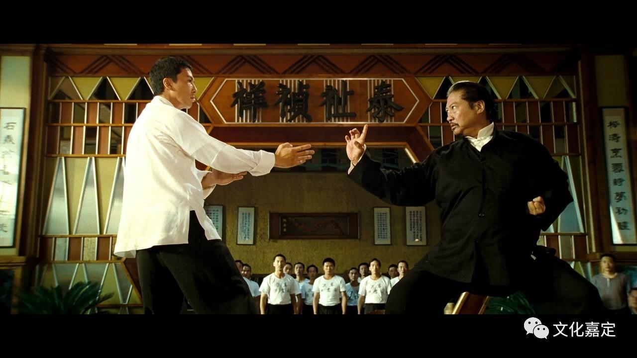 电影| 品乐下午茶·国产动作片主题月——《叶问》图片