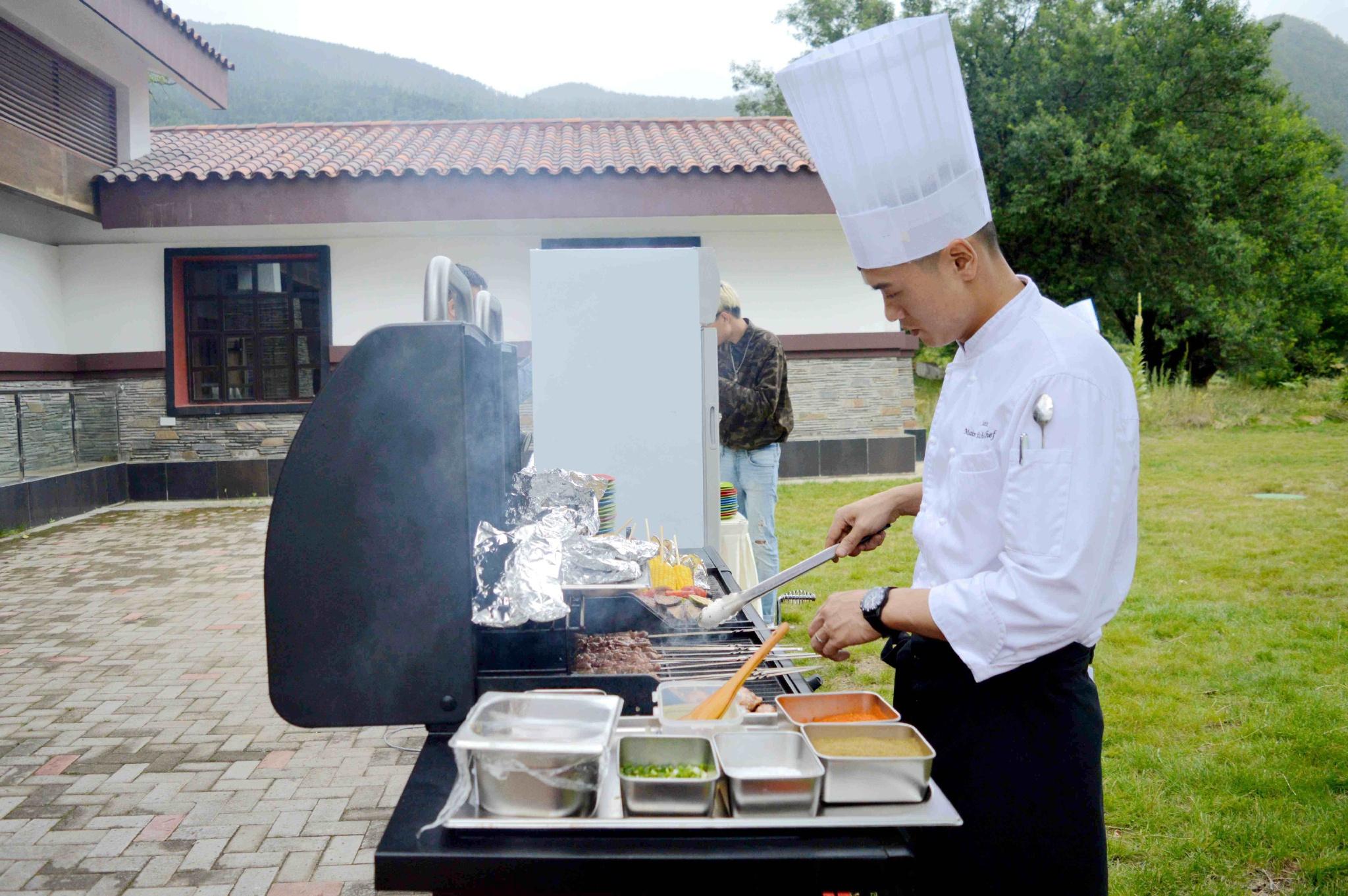 相聚西藏的小江南,遇见美丽的林芝工布庄园希尔顿酒店!