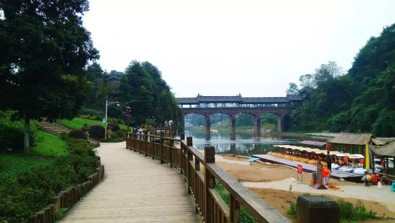 广州 成都 云南 | 徒步浮潜、小镇避暑,这样的夏天我喜欢!