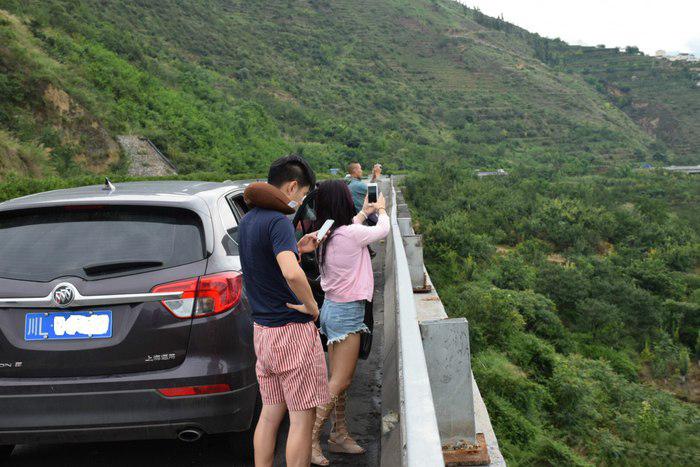 给你一份云南七天自驾游线路规划