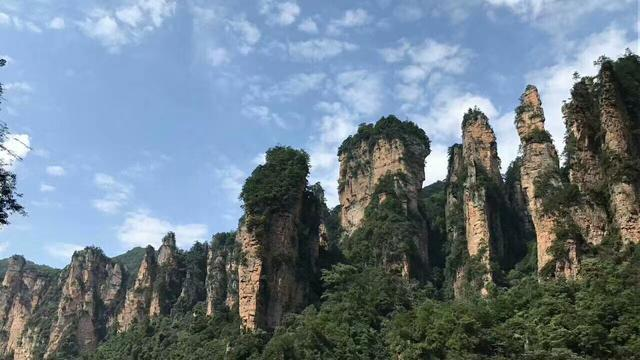 东北-长沙-韶山到张家界一路风景攻略,行程安排找导游