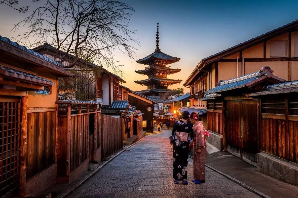 东京神乐坂,被时间遗忘的江户花街,文艺青年们的人气圣地!