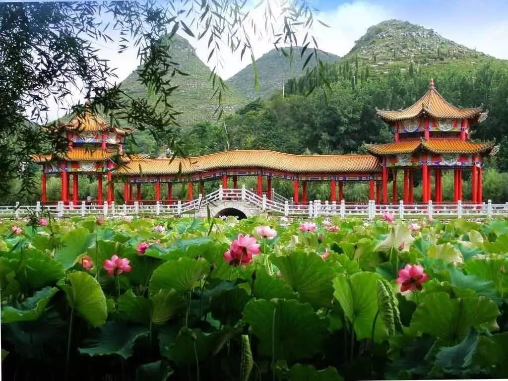 贵州这座小城,居然由3个皇帝3次亲自命名~但99%的人不知道!