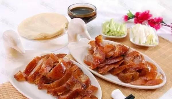 到北京旅游必吃的老北京地道美食,你吃过哪几样?